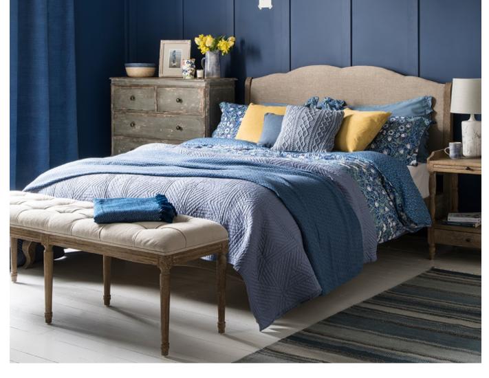 Một số lưu ý về phong thủy phòng ngủ để gia đình hạnh phúc