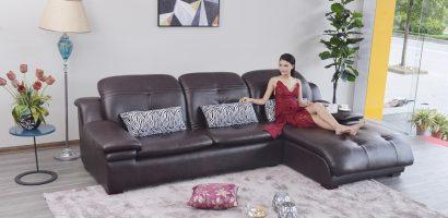 Mẹo chọn sofa chuẩn đẹp cho phòng khách ít người biết
