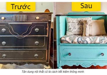 Muốn thiết kế nội thất đẹp, tiết kiệm cần lưu ý những điều này