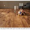 Sai lầm thường gặp khi chọn sàn gỗ của nhiều gia đình Việt