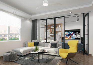 Muốn đổi mới không gian sống hãy bỏ ngay những kiểu thiết kế nội thất này