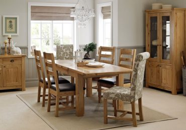 Một số điều cần nhớ khi đặt bàn ăn để hợp phong thủy